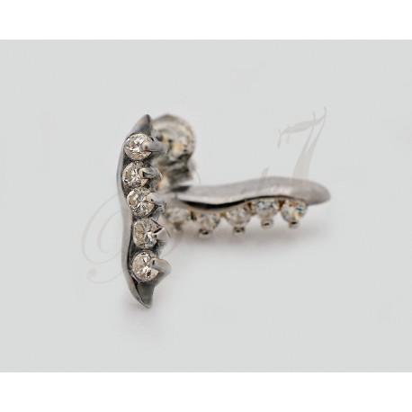 biżuteria - kolczyki